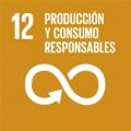 12 Producción y consumo responsable